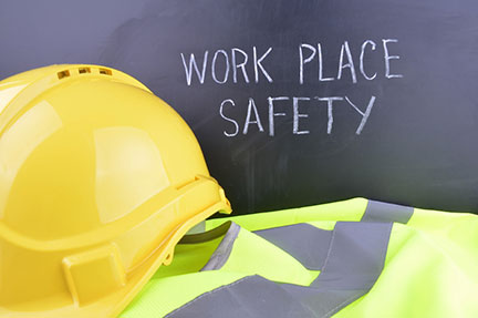 work safety image